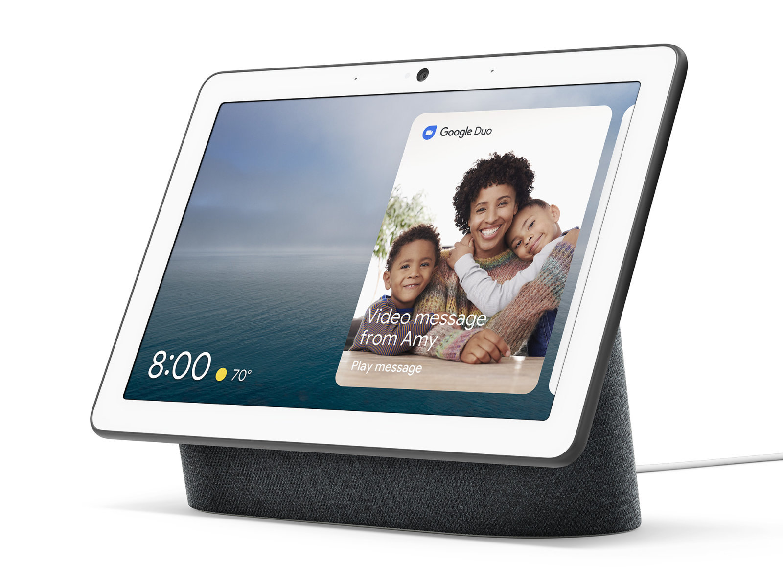 Google finally renames its Home Hub to Nest Hub and also releases a 10-inch Nest Hub Max