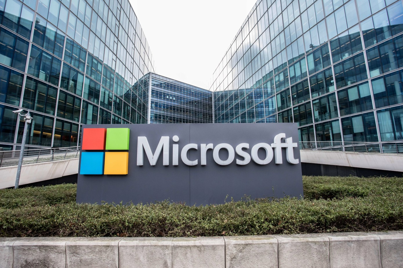 Microsoft is aiming to train about 15,000 workers by 2022 on AI skills