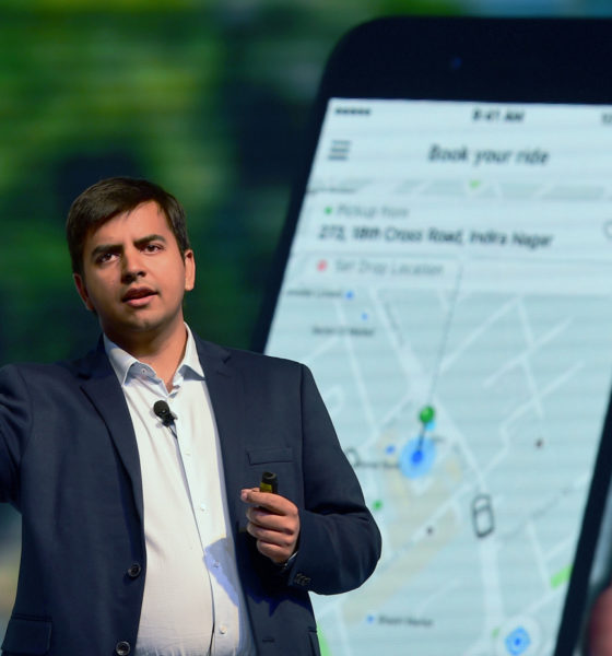 Ola to switch gears on Foodpanda, their food delivery application
