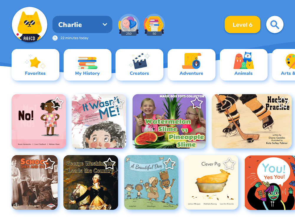 Rivet, the latest app from Google uses speech processing to help kids learn how to read