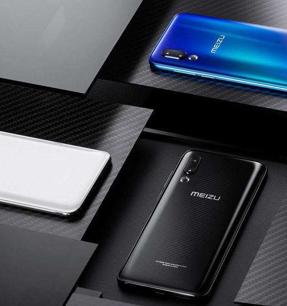 The Meizu 16s comes with the features of a flagship phone at a mid-range price