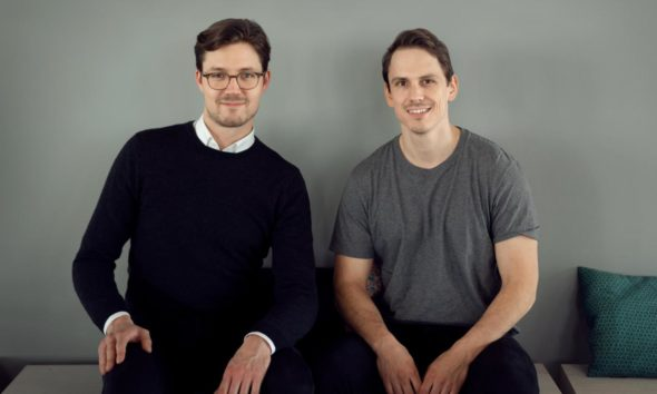 A German insurance app named Getsafe scores a $17M for series A