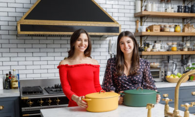 A cookware startup named Great Jones has come with Potline which is a text service for advice and recipes