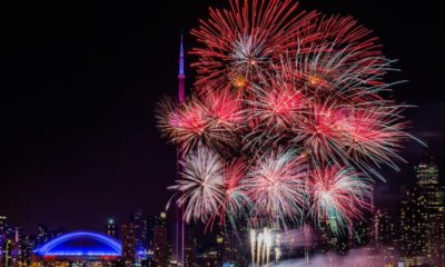 Canada Day 2019 events in toronto