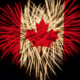 Canada Day Celebration, Fireworks, Activities 2019