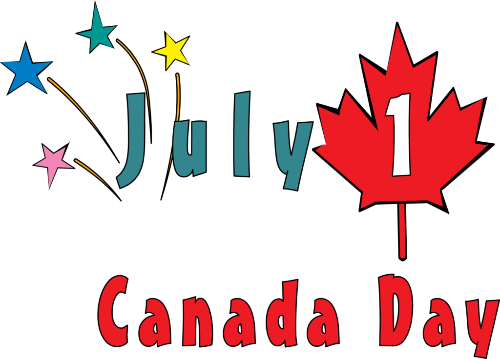 Canada Day DP