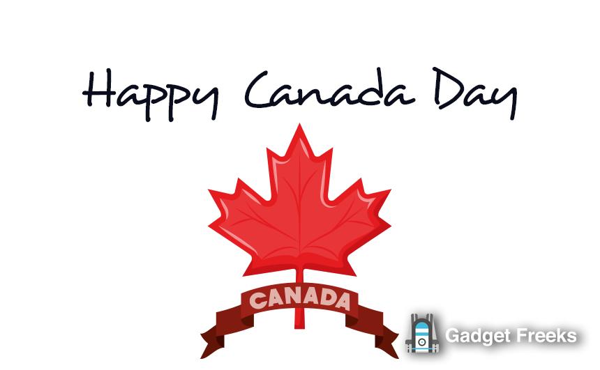 Canada Day HD Photos