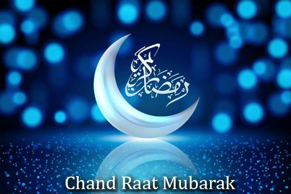Chand Raat Mubarak Images for Whatsapp