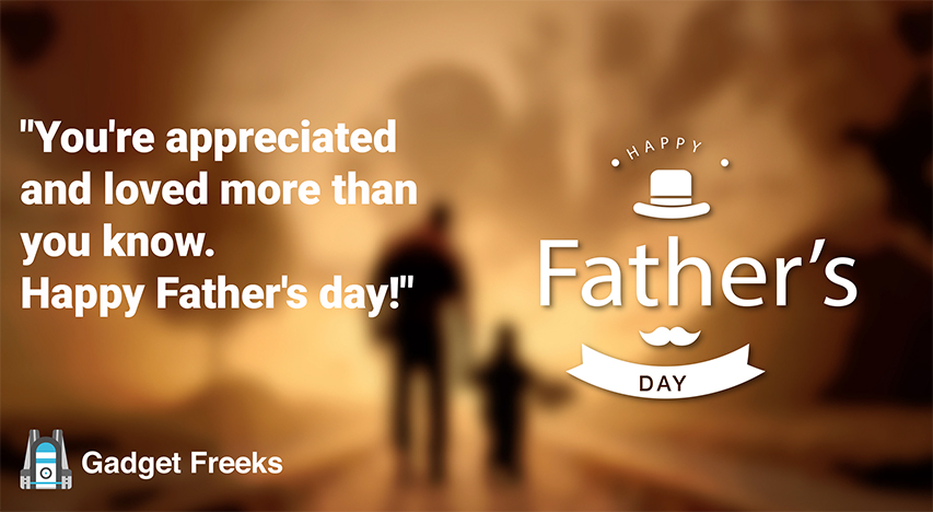 Fathers Day 2019 Wishes
