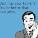 Father's Day Jokes