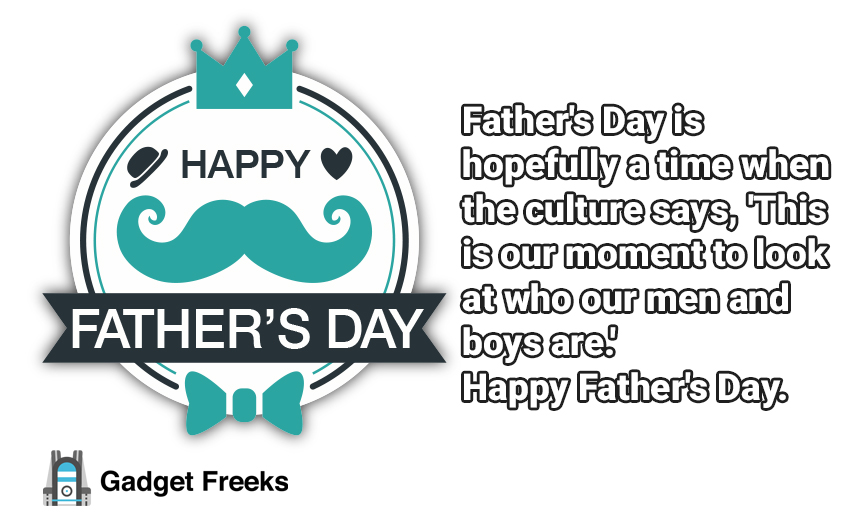 Father's Day Quotes 2019