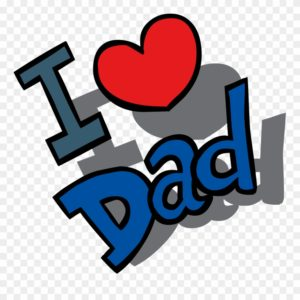 Father's Day Stickers 2019