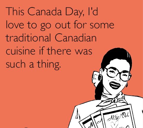 Funny Canada Day Memes 2019