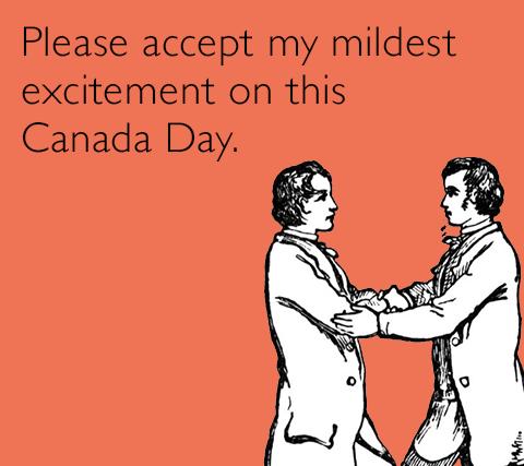 Happy Canada Day Memes