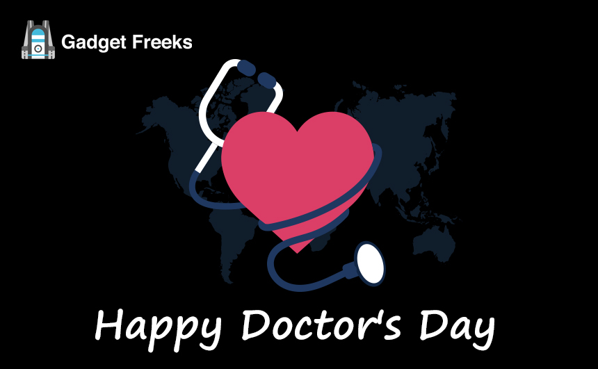 Happy Doctor's Day 2019