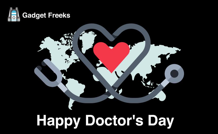 Happy Doctor's Day Photos