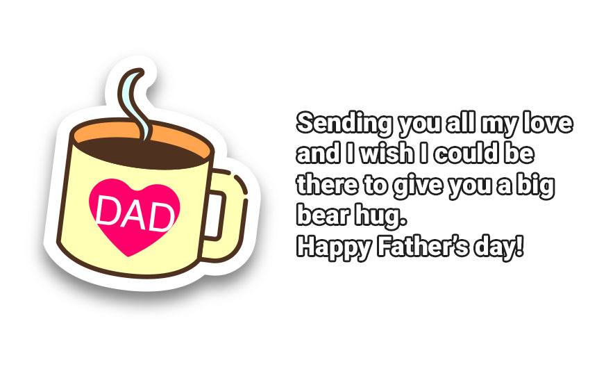 Happy Father's Day 2019