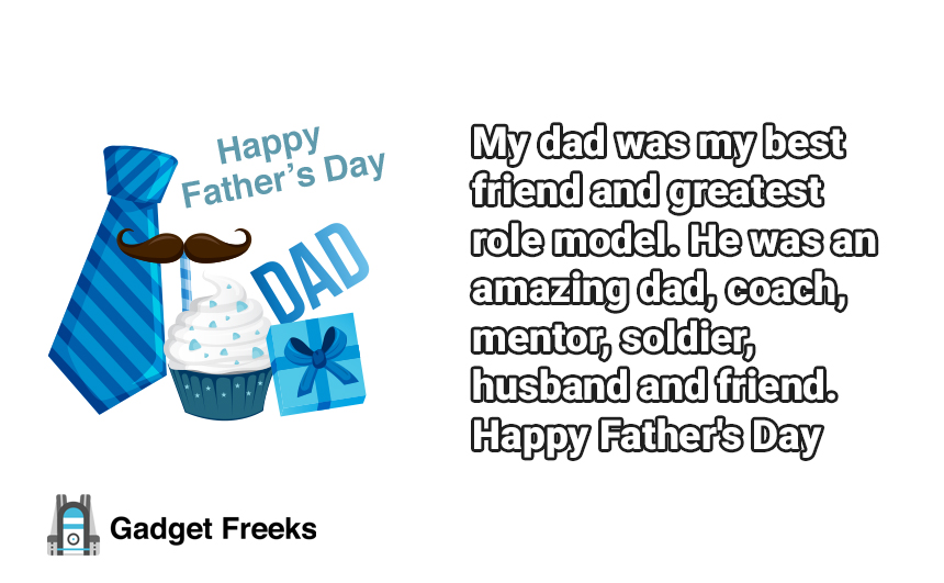 Happy Father's Day 2019 Ecards