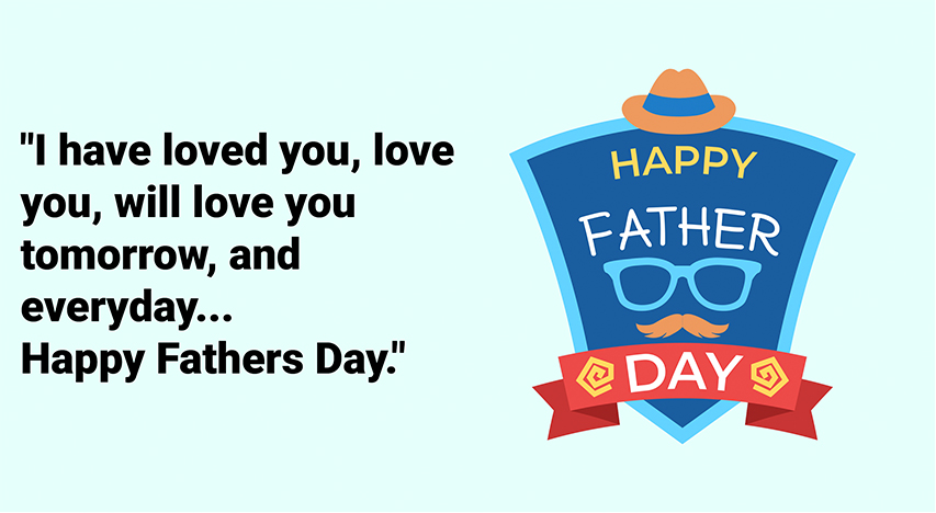 Happy Father's Day 2019 Messages