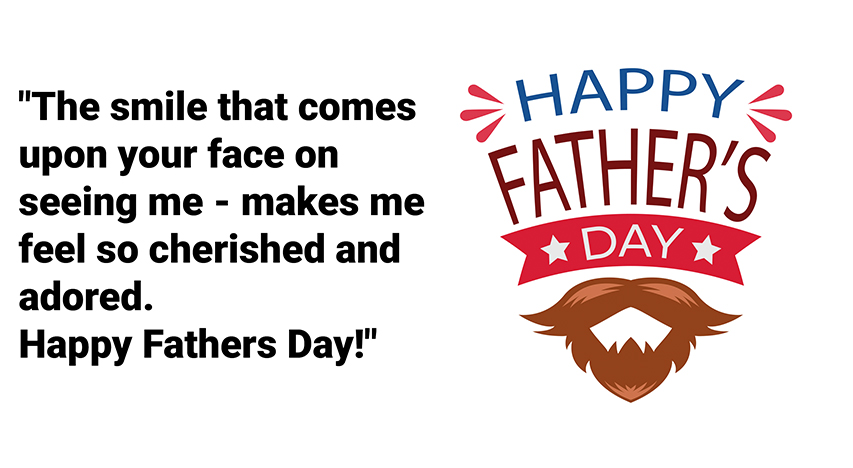 Best Father\'s Day 2019: Wishes, Quotes, Messages, Status on ...