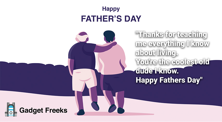 Happy Father's Day Cards free