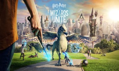 Harry Potter Wizard United now available in a total of 147 countries in iOS platforms