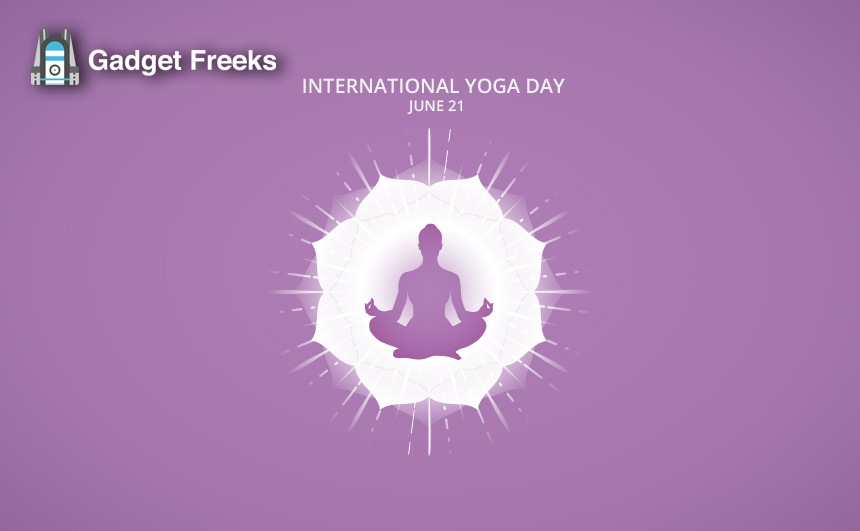 International Day of Yoga 2019