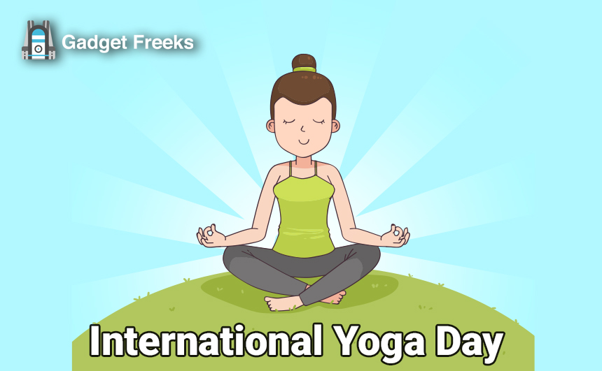 International Yoga Day Images for Whatsapp
