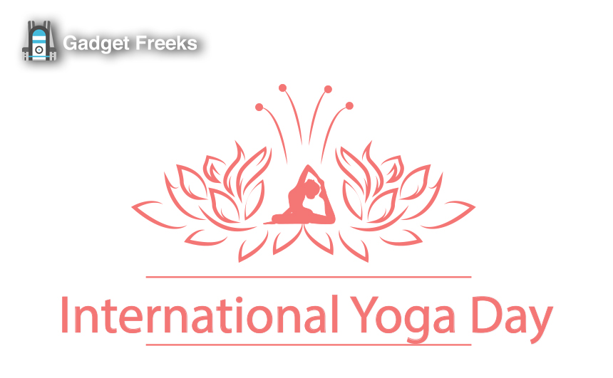 International Yoga Day Pics