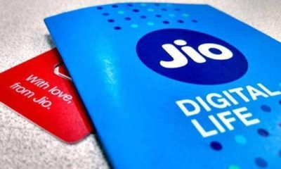 Jio Gigafiber is going to reduce the entry-cost with a deposit of Rs.2500