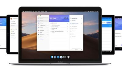 Microsoft Have Made Its To-Do App Available For Mac