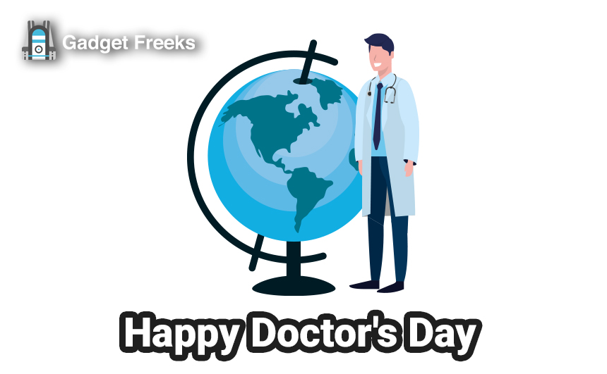 National Doctor's Day Images 2019