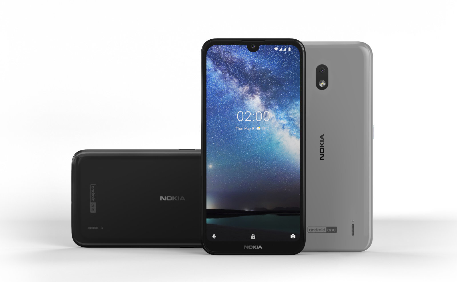 The new budget phone of Nokia has a button of Dedicated Google Assistant