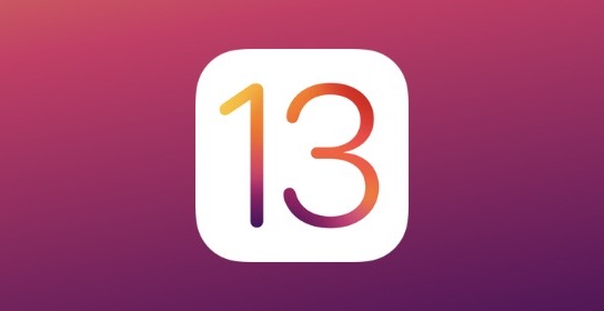 When will Apple be releasing the iOS 13 operating system in public