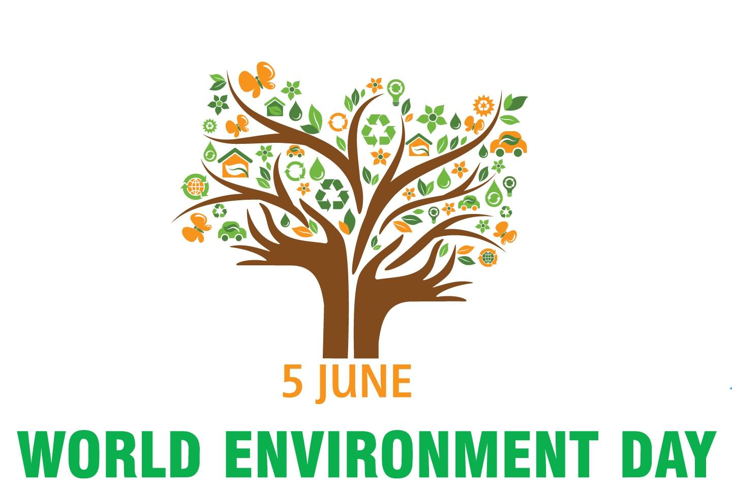 World Environment Day 2019 Wishes