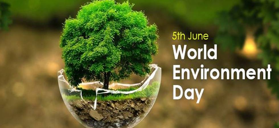 World Environment Day Banner free download