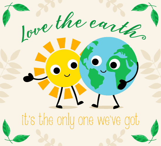 World Environment Day DP