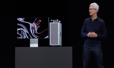 Everything you should know about Display XDR 2019 and Mac Pro