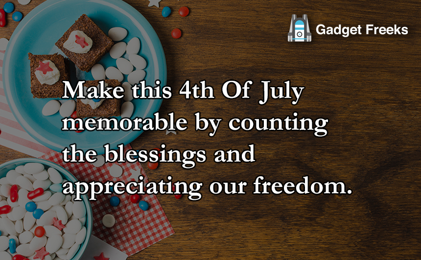 4th July wishes 2019