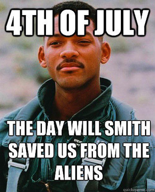 4th of July 2019 Memes