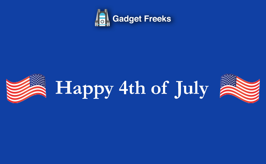 4th of July Images for Whatsapp & Facebook