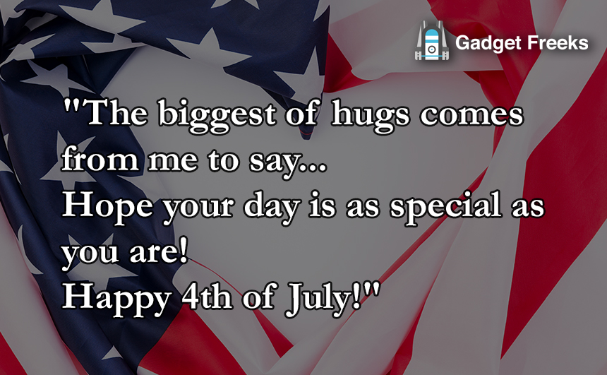 4th of July Messages & SMS for Employees & Boss