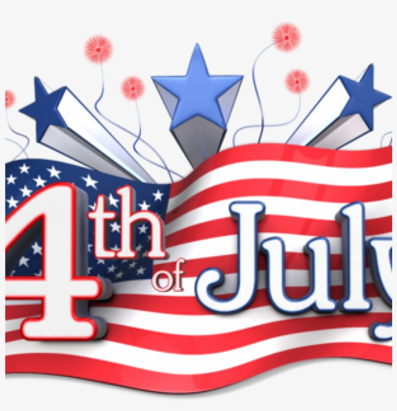 4th of July Stickers for Whatsapp
