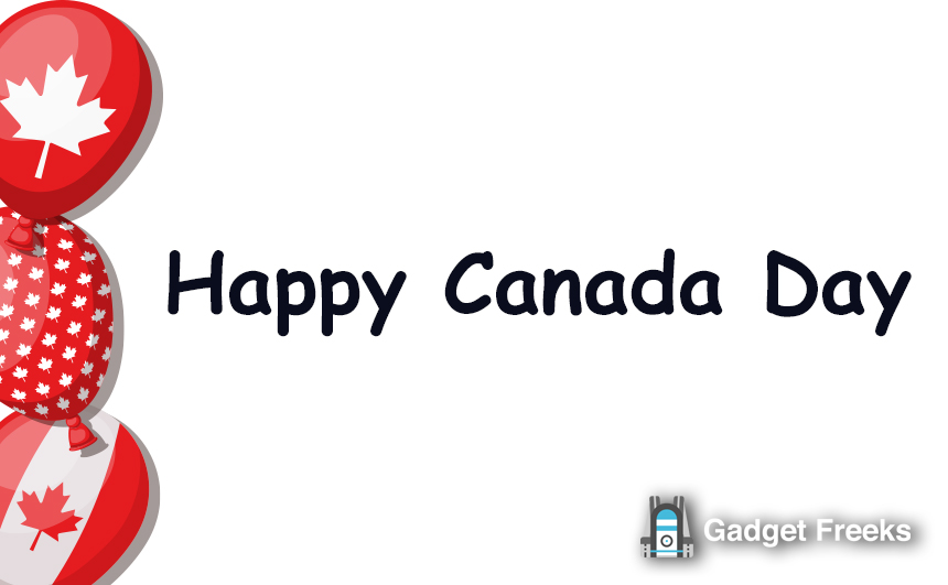 Canada Day Wallpapers