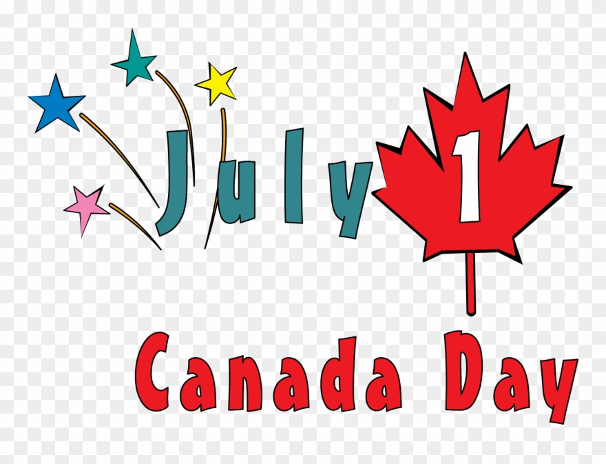 Canada Day Whatsapp Sticker