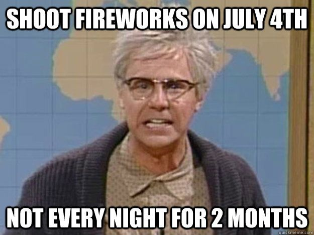 Fourth of July Memes 2019