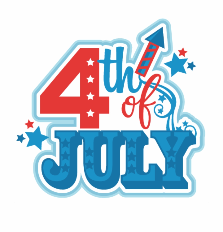 Fourth of July Whatsapp Stickers