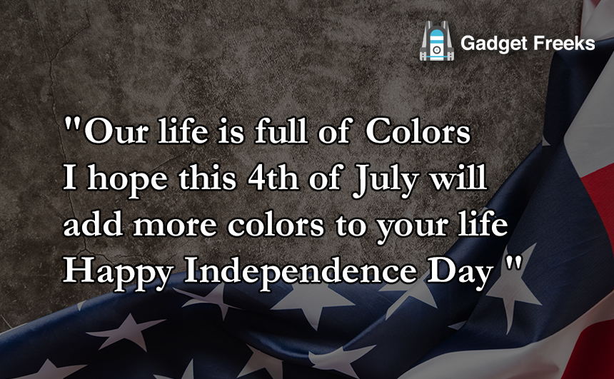 Happy 4th of July Messages for Business
