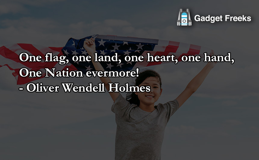 Happy 4th of July 2019: Patriotic Quotes, Sayings, Captions ...