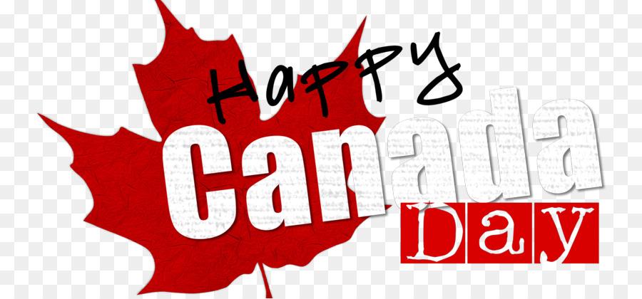 Happy Canada Day Cliparts